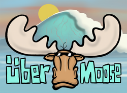 Uber Moose Clothing