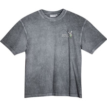 Keep it Reel T-Shirt - Small Chest Print - Charcoal