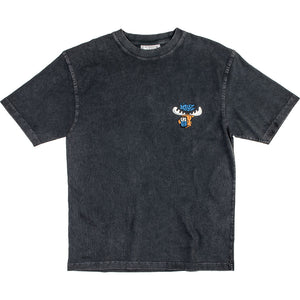 Ale Trail T-Shirt - Small Chest Print - Graphite