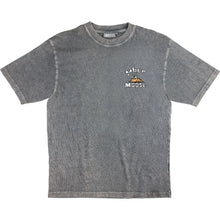 Überlution T-Shirt - Small Chest Print - Charcoal