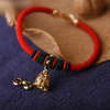 Golden Bella Bracelet
