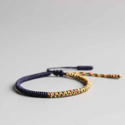 Tibetan Handmade Lucky Knots - Happiness Combination