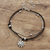 Beacon of Hope Anklet
