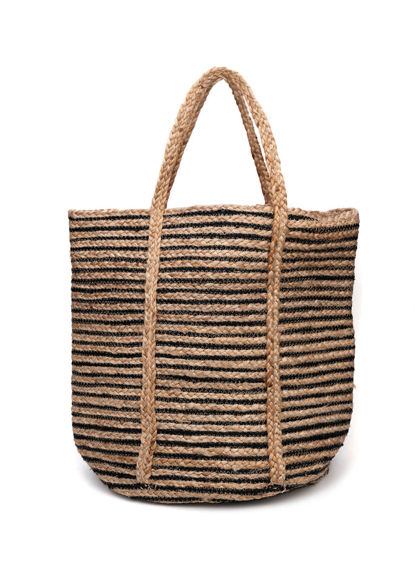 """Aashi"" Large Jute Bag"