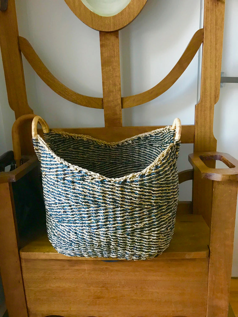 Seagrass Large Storage Baskets - Choice of 3 Sizes
