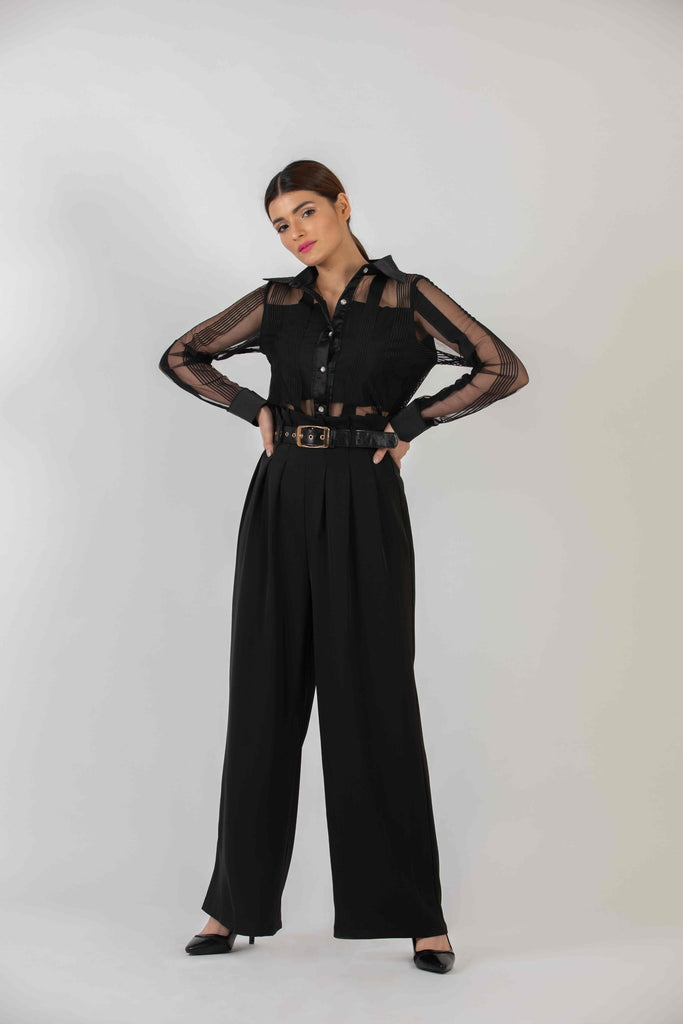 Penelope Wide Leg Pants