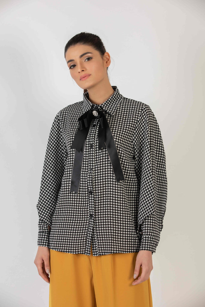 Daring-Do Button Down