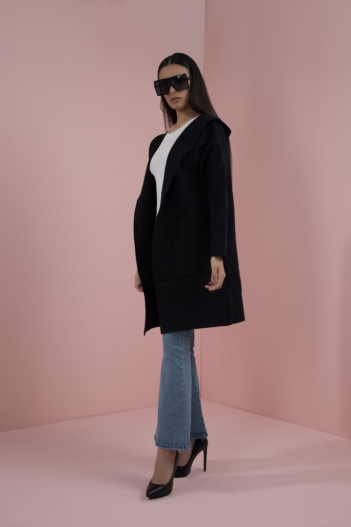The Alessandra Coat