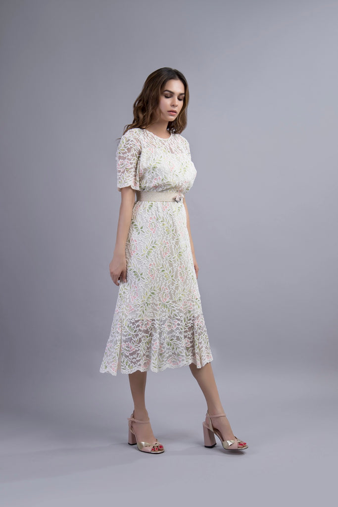 Beckie Lace Dress