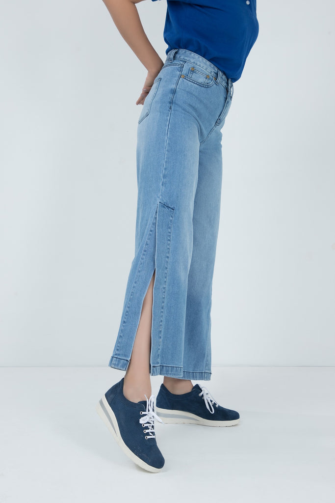 Lucky Lisbon Boot Cut  Jeans