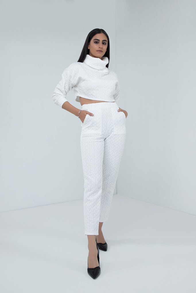 Megatron Matching Separates (White)