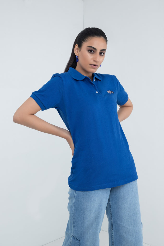 GG Polo Navy