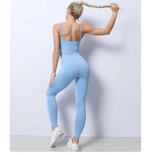 ESTHER Sport Jumpsuit