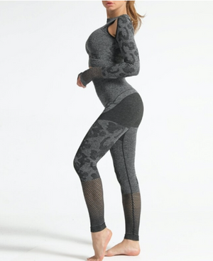 NICOLE 2 PIECES SPORTWEAR SET