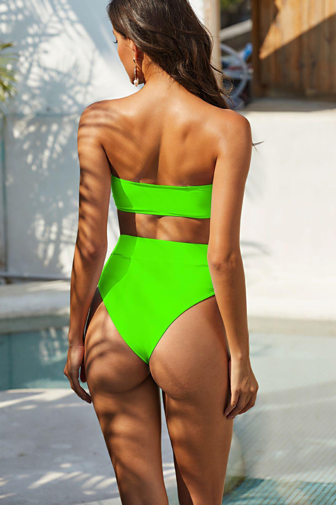 NISSI Sexy One Piece Swimsuit