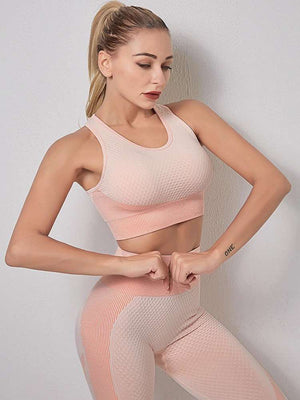 FLORIDA 3 Pieces Seamless Set
