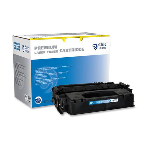 Elite Image Remanufactured HP 49X High Yield Toner Cartridges