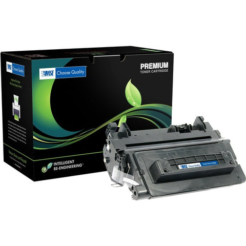 Clover Technologies Group, LLC Dataproducts Toner Cartridge - Alternative for HP (64a)