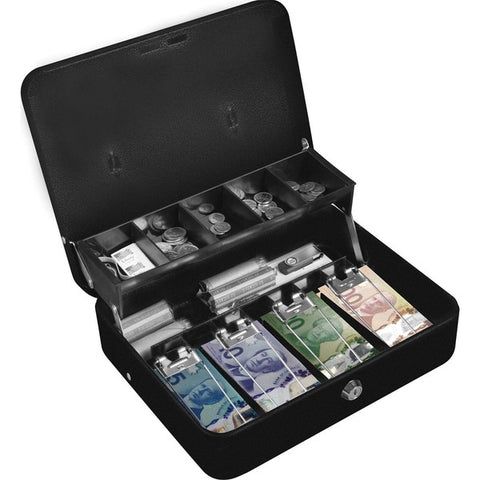 Royal Sovereign International Royal Sovereign CMCB-400 Tiered Deluxe Cash Box