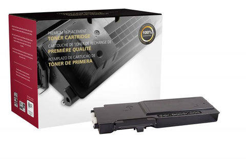 CIG High Yield Black Toner Cartridge for Xerox 106R02228