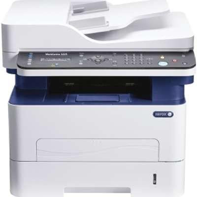 Xerox WorkCentre 3225/DNI Monochrome All-in-One Printer