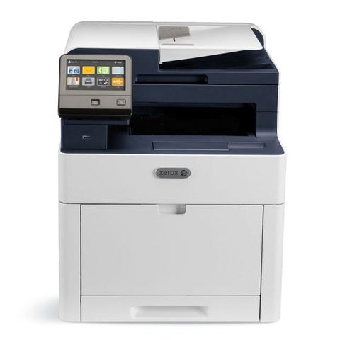 Xerox WorkCentre 6515DN Color Laser MFP