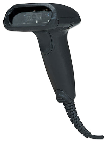 Manhattan LONG RANGE CCD BARCODE SCANNER
