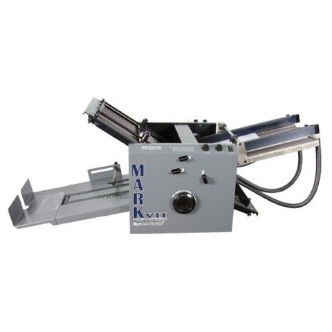 Martin Yale Industries MARK VII PRO SERIES AIR FEED FOLDER
