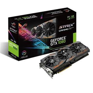 ASUS Computer International GeForce GTX1080 8GB GDDR5X