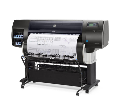 HP DesignJet T7200 Production Printer (42 inch wide)
