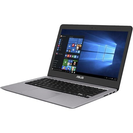ASUS Computer International ZENBOOK W10PRO 12.5IN I5-7200U 8G
