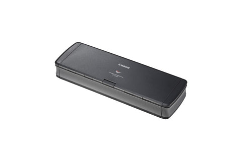 Canon, Inc IMAGE FORMULA P-215II MOBILE DOCUMENT SCANNER 10/20PPM.  COMPARABLE TO FUJITSU S