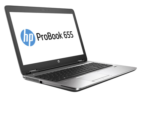 HP SBUY  655, AMD A8-9600B, 15.6 HD AG LED SVA, UMA, 8GB DDR4 RAM