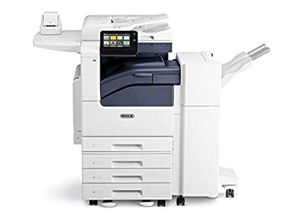 Xerox<sup>&reg;</sup> VersaLink C7020/TXFS2 With 110 Sheet DADF