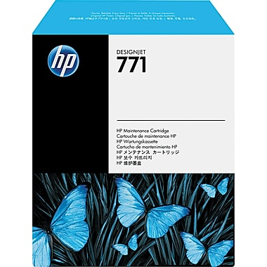 HP 771 (CH644A) Maintenance Cartridge