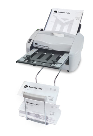 Martin Yale Industries P7400 Automatic Feed Desktop Folder