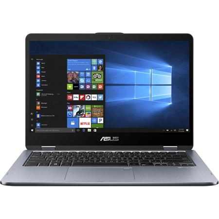 "ASUS Computer International 14.0"" Laptop, Intel Core i5-8250U, Intel HD, TP410UA-DS52T"