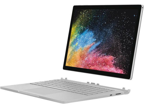 "Microsoft Corporation Surface Book2 13.5"" 1TB i7 16GB GPU"