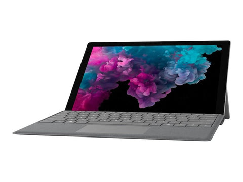 Microsoft Corporation Surface Pro 6 256GB i5 8GB Platinum