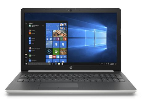 "HP HP 15.6"" Laptop, Core i5-8250U, Intel UHD Graphics 620, 12GB DDR4, 2TB 5400RPM Sata, Windows 10 Home"