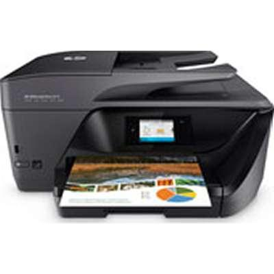 HP OFFICEJET PRO 6978 ALL-IN-ONE - MULTIFUNCTION - THERMAL INKJET -