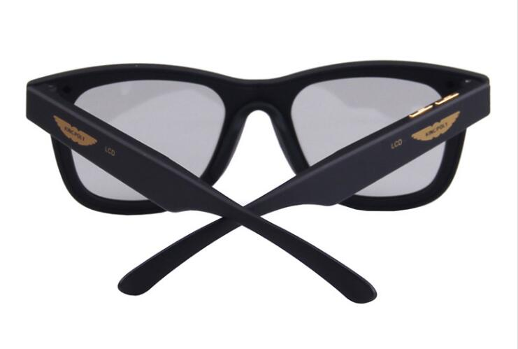 30781e6eff Sunglasses with Manually Adjustable LCD Polarized Lenses – Zeus of Olympia