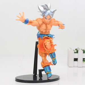 Dragon Ball Z Action Figure