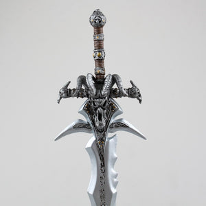 World of Warcraft Lich King Frostmourne Model