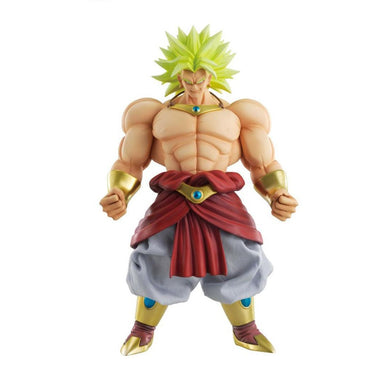 Dragon Ball Z Broli Collectible