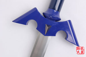 The Legend of Zelda Metal Cosplay Sword