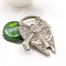 Star Wars Bottle Opener - Millennium Falcon
