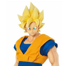 Dragon Ball Z Goku Super Saiyan Collectible