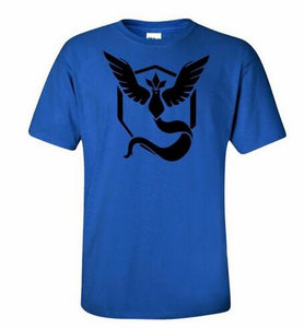Pokemon Go T Shirt Slim Fit
