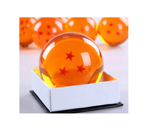 Dragon Ball Z Crystal Balls